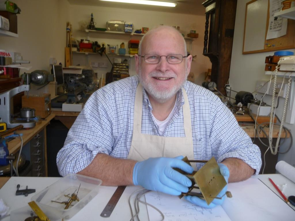 Flannery Speedometer Repair » Dr Mike Flannery